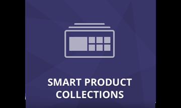 תמונה של NopCommerce  Smart Product Collections