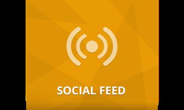 תמונה של NopCommerce Social Feed
