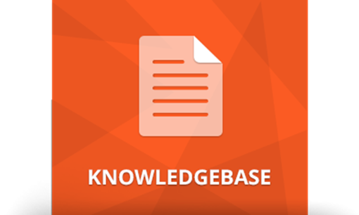 Picture of NopCommerce KNOWLEDGEBASE
