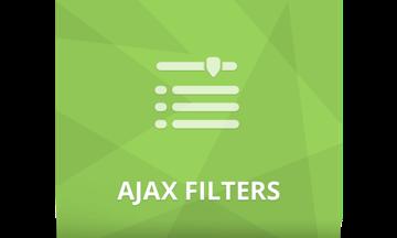 תמונה של NopCommerce AJAX FILTERS