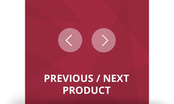 תמונה של NopCommerce PREVIOUS/NEXT PRODUCT