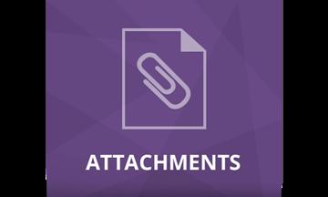 תמונה של NopCommerce Attachments
