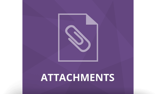Picture of NopCommerce Attachments