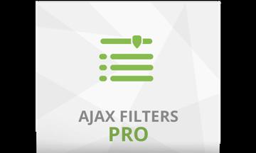 תמונה של NopCommerce AJAX FILTERS PRO