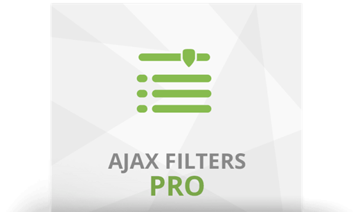 Picture of NopCommerce AJAX FILTERS PRO