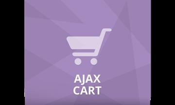 תמונה של NopCommerce Ajax Cart