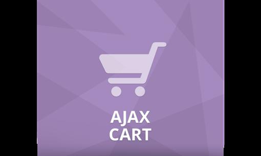 Picture of NopCommerce Ajax Cart