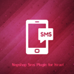 Picture of nopCommerce  SMS Add-On for israel