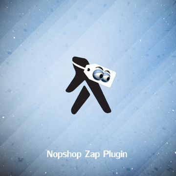 Picture of nopCommerce ZAP Add-On for israel