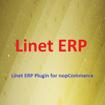 תמונה של nopCommerce Linet ERP