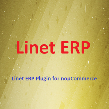 Picture of nopCommerce Linet ERP