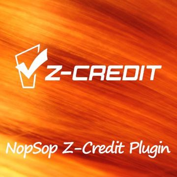Picture of Z-credit for nopCommerce